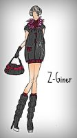 z-giner 29 by z-giner