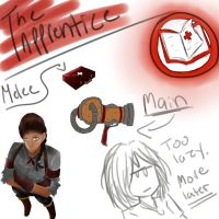 TF2 New class- Apprentice by RiseAgainstCEDA