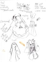 Sca concepts by LittleNjo