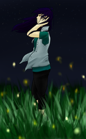 32. Night by Itachiwife
