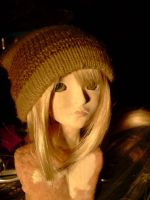 ooak bjd oh what? by TotallyDamage
