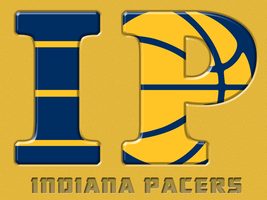 IP Indiana Pacers Wallpaper 1600 x 1200 by 1madhatter
