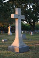 Cemetery Stock 13 by Stephasaurus-Stock