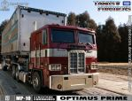 Optimus Prime MP-10 Repaint - Roll Out by xeltecon