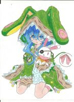 Yoshino by Azure-Dragon-Seiryu