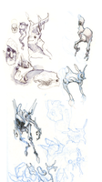 Collected-sketches-2013-4-25 by ryanmalm