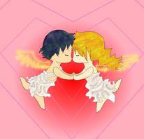 RoyAi Lovey Angels by Juunshi
