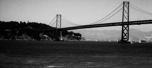 Bay Bridge by T-Terror15