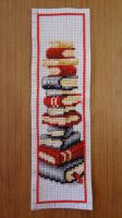 Bookmark II WIP - update 6 by Narmita08