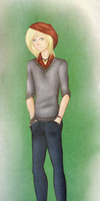 +Casdi Civilian Clothes+ by Sparvely