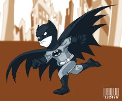 BRUCE by 122476