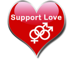Support Love - Bi male by Grave-Robber-Jess