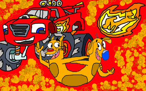 Year of the CatDog 12 by conlimic000