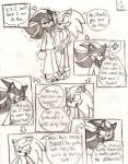 Wedding Pg 1 by Kotego