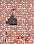 Flame-New Design as well by Jack-frost-fangirl55