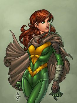 Hope_Summers_by_windriderx23 by ConfuciusRetaliation