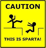 This Is Sparta by SummerCaroline