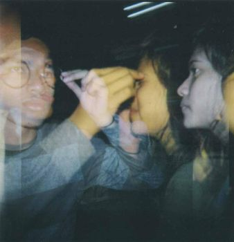 oh it's holga by culis