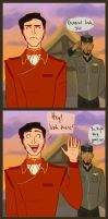 How Iroh's conversation should have gone. by blindbandit5
