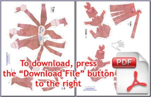 F$ck You Hand Pose PDF p.1-2 by billybob884