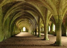 Regal Arches by rmbastey