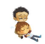 com_Liam and Aiden by lapaa