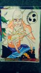 Enel ~ One Piece by BrianSama12