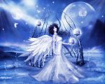 Samira's Angel by Pixievamp by Fantasy-Fellowship