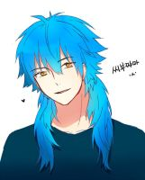 Aoba by digh211