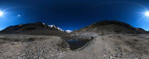 What remains behind ::360:: by rdevill