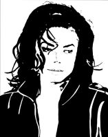 The Great Michael Jackson.. by ladyjart