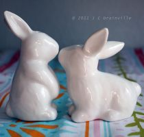 Porcelain Love by jdrainville