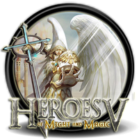 Heroes of Might and Magic V by Sensaiga
