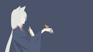 Tomoe (Kamisama Kiss) by ncoll36