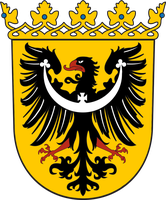 CoA Province of Lower Silesia by TiltschMaster