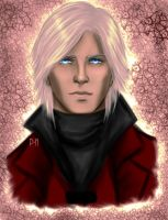 Dante DMC 1 by pain-art