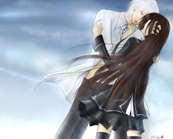 Vampire knight - Separation by Etrilya
