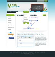 Math worksheet Go by MAbeer
