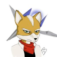 StarFox by SaintBree