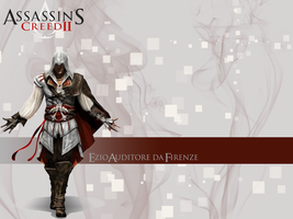Assassin's Creed II Desktop 2 by gameover89