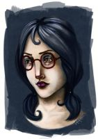 Pewter glasses . by Tpose