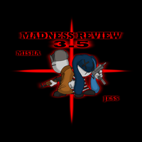 Madness Review 3.5 commission by Krinkels-R909