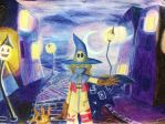 wizardmon5 by eve1789