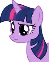Twilight Sparkle - Vector by VaderPL
