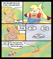 Hope In Friends Chapter 2 Page 26 by Zander-The-Artist