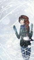 Winter Snow by offensivebehavior