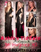 Photopack 638: Ashley Tisdale by PerfectPhotopacksHQ
