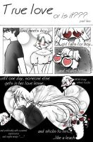 True love... part two by angelic-raven