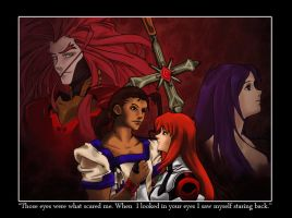 Xenogears Montage - Completed by ili-chan