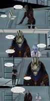 After the Shepard ep. 3 by fickwanna